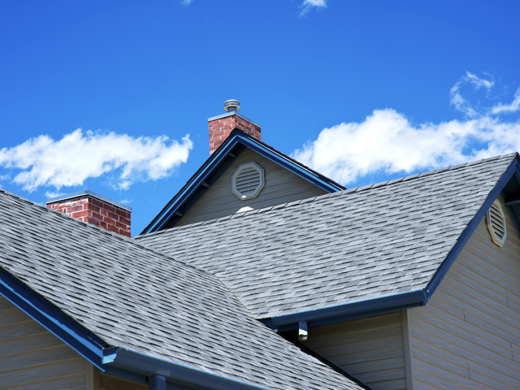 Trust the roof inspection experts